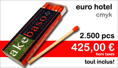euro hôtel cmyk