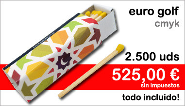 euro golf cmyk