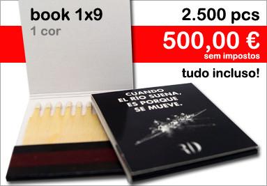 book 1x9
